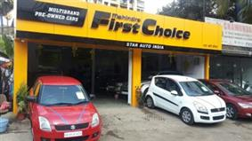 Mahindra First Choice Used Cars In Hyderabad