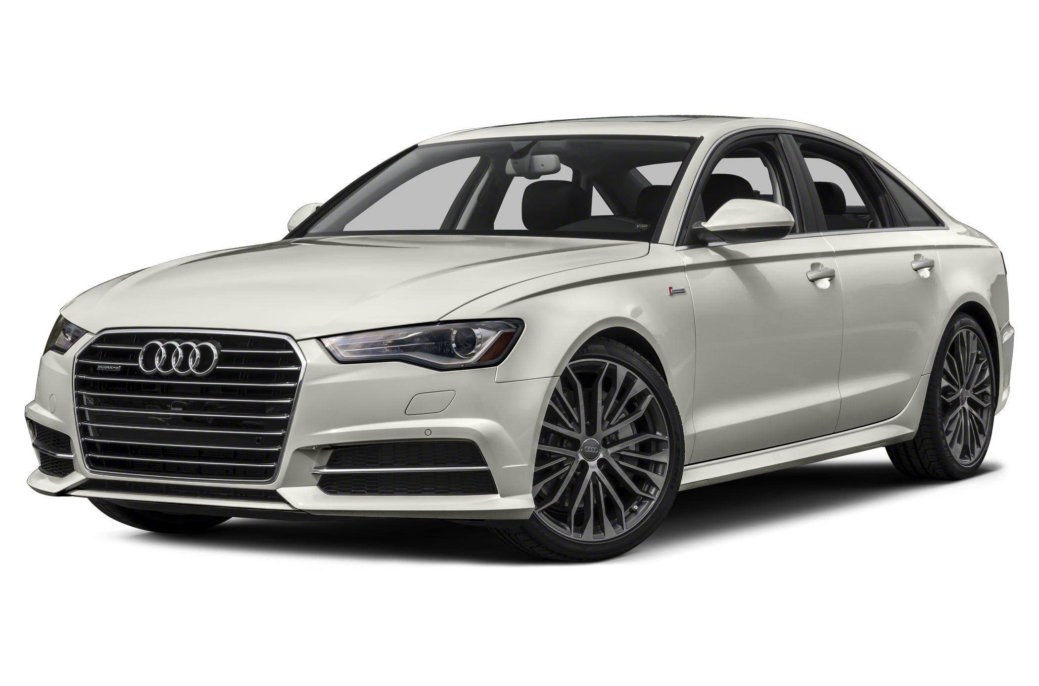 Audi A6 tdi
