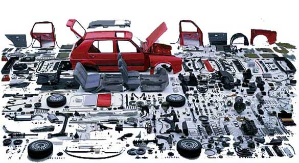 Knowing Important Parts Of Cars Helps When You Are Buying Used Car