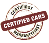 Certified by Mahindra FirstChoice Wheels
