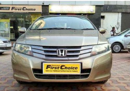 Honda City in Chennai