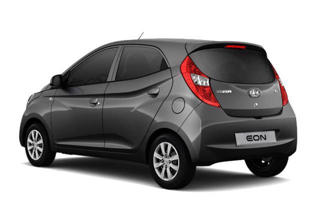 Mahindra First Choice Buying Guide Hyundai Eon