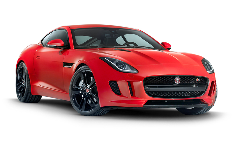 Perfect Jaguar F Type