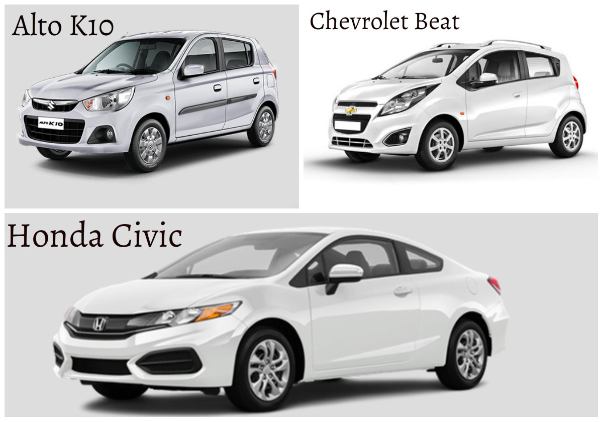 You should give these three used cars a shot!