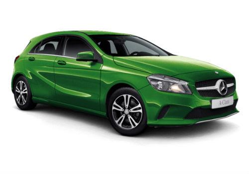 Merecdes Benz A class