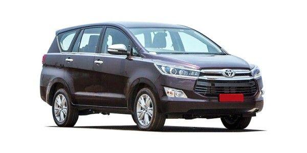 Toyota Innova Crysta Will Toyota Repeat History